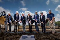 Americold Ground breaking